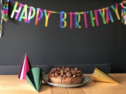 Sjov underholdning til fødselsdag
