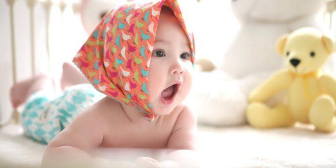 babyshower lege